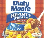 Dinty Moore Beef Stew Recall [US]
