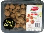 Quick Cook Chicken Meatball Recall [Australia]
