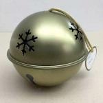 Cheryl's Jingle Bell Christmas Ornament Recall [US]