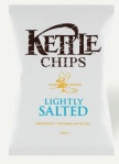 Kettle Chip Recall [UK]