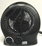 KUL Portable Fan Heater Recall [US & Canada]