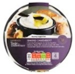 Sainsbury's Camembert Cheese Recall [UK]