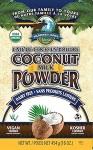 Wilderness Coconut Milk & Pudding Recall [Canada]