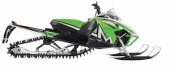 Arctic Cat Turbo 9000 Snowmobile Recall [US]