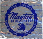 Whole Foods Market Maytag Raw Milk Blue Cheese Recall [US]
