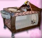 Frank Masons Portable Baby Cot Recall [Australia]