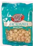 Marathon Ventures Raw Macadamia Nut Recall [US]