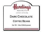 Lipari Chocolate Covered Coffee Bean Recall [US]
