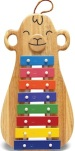 Monkey Glockenspiel Musical Instrument Recall [US]