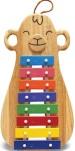 Monkey Glockenspiel Musical Instrument Recall [US]