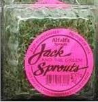 Alfalfa & Alfalfa Onion Sprout Recall [US]