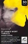 Superdrug St John's Wort Recall [UK]