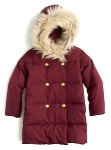 J. Crew Girls' Puffer Coat Recall [US & Canada]