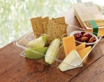 Starbucks Cheese & Fruit Bistro Box Recall [US]