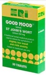 HRI St John's Wort Tablet Recall [UK]