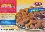 6651 - YummyChickenBreastNuggets