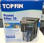 Top Fin Power Aquarium Filter Recall [US & Canada]