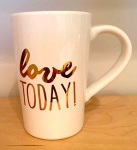 Target Valentine's Day-Themed Ceramic Mug Recall [US]