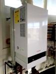 Viessmann Vitodens Gas Boiler Recall [US & Canada]