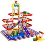 Tinkers Wooden Garage Toy Recall [Australia]