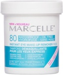 Marcelle Eye Makeup Remover Pad Recall [Canada]