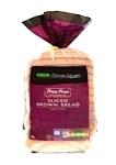 Asda Free From brand Bread Recall [UK]