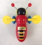 Buzzy Bee Wooden Children's Toy Recall [Australia]