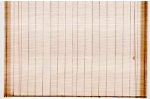 Homebase Bamboo Roll-Up Blind Recall [UK]