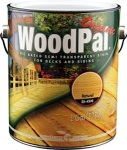 WoodPal Organic Transparent Stain Recall [Canada]