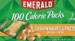 Emerald Roasted Cashew Recall [US]