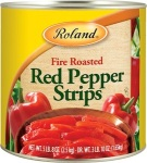 Roland Fire Roasted Red Pepper Recall [US]