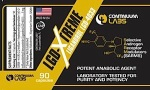 Continuum Labs LGD-Xtreme Dietary Supplement Recall [US]