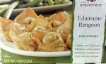 6803 - FDA - Taste of Inspirations brand Edamame Rangoon Meal Recall [US]