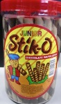 Junior Stik-O Stick Wafer Recall Update [Canada]