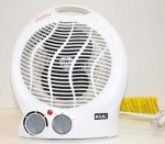 KUL brand Fan Heater Recall Expands [US]
