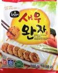 Choripdong brand Frozen Seafood Recall [Canada]