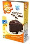 Well & Good Cake & Muffin Mix Recall [Australia]