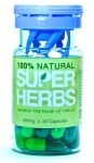 Super Herbs Dietary Supplement Recall [US]