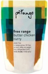 Pitango Free Range Butter Chicken Curry Recall [Australia]