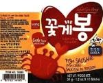 Wang Korea brand Fish Sausage Recall [Canada]