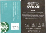 Starbucks, Hannaford Meat & Poultry Recall [US]