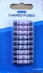 Poundworld Electrical Fuse Recall [UK]