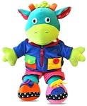 Moogy Plush Toy Recall [US & Canada]