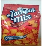 Northern Foods Jackpot Mix Recall [UK]