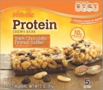 Millville Protein Chewy Bar Recall [US]