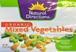 6983 - NaturalDirectionsMixedVegetables