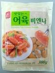 "Delicious Fish, Ham and ""Vegetabel"" Sausage Recall [Canada]"