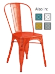 Freedom Tolix Dining Chair Recall [Australia]
