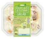 Asda Celery, Nut and Sultana Salad Recall [UK]
