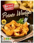 7013 - HarvestBasketPotatoWedges